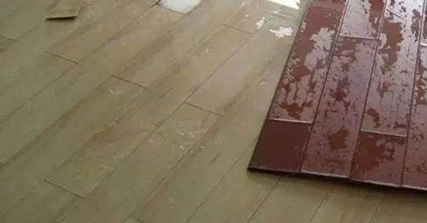 家庭木地板日常注意事项