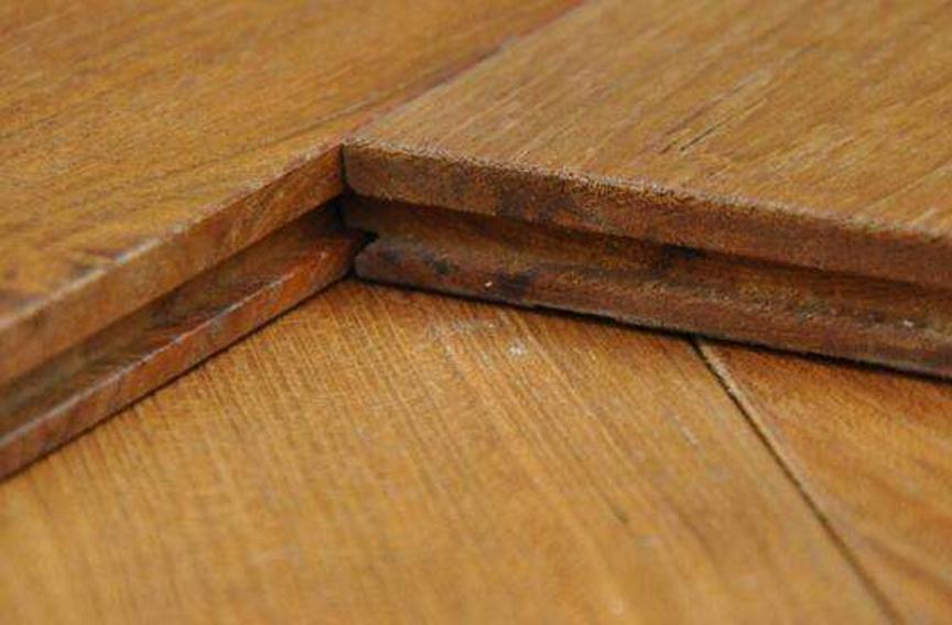 家装木地板使用以及优缺点介绍